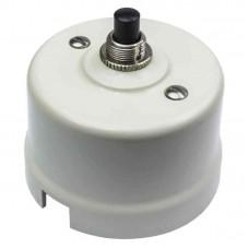 Выключатель импульсный BIRONI с кнопкой