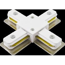 Коннектор крестовидный/Connector WH +